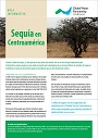 GWPCA_InfoNote_Drought_Central_America_2014