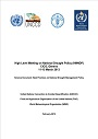 WMO HMNDP Science Document